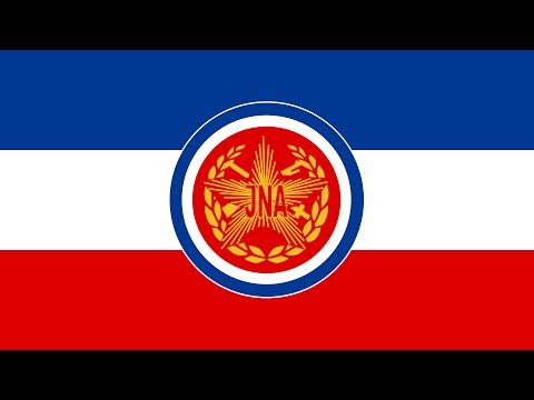 Yugoslav Armed Forces Medley