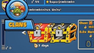 BTD Battles - 4.0 UPDATE! Clans are now available