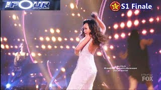 Download lagu Evvie McKinney sings Proud Mary filled with Energetic Dancing The Four Finale