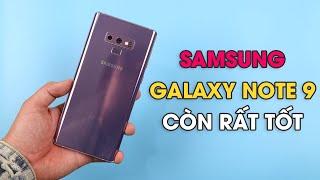 Có nên mua Samsung Galaxy Note 9 trong tầm giá 7-8 triệu đồng hay không ???