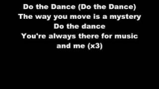 Justice - D.A.N.C.E  Lyrics  (HQ)