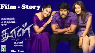 Dhol Full Movie Story Dialogue | Vikram | Jyothika | ReemaSen