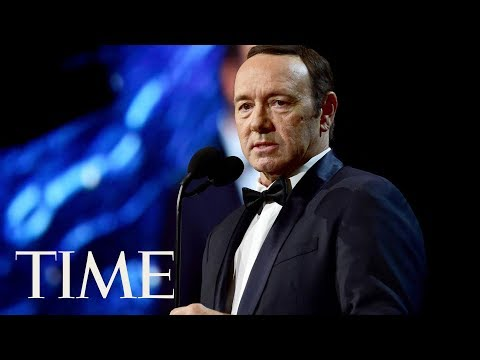 Kevin Spacey Is Facing A Felony Sexual Assault Charge | TIME