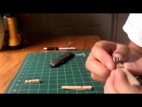 How to make a match gun from YouTube · Duration:  11 minutes 39 seconds