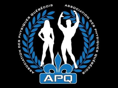Réunion APQ 2017 - APQ stays within the IFBB Federation & CBBF