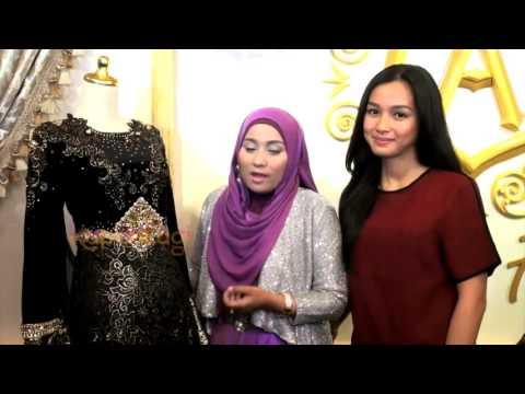 Demi Fitting Baju Calon Suami Tya Arifin Datang Ke Jakarta