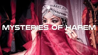 Mysteries of Harem Documentary Video