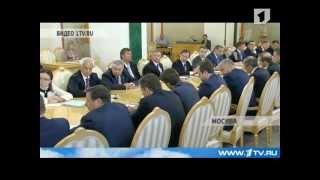 В Приднестровье, как и в России, говорят о необходимости перехода к среднесрочному планированию