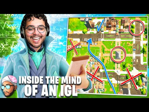Calculating a Free Rotate | Inside the Mind #42