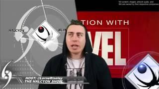 Halcyon Blink - Venom Trailer