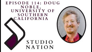 Studio Nation 114 - University of Southern California