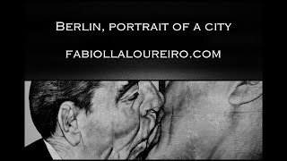 BERLIN, PORTRAIT OF A CITY - © FABIOLLA LOUREIRO