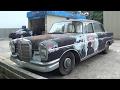 1961 Mercedes 300SE W112