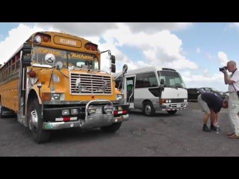 Rundreise Costa Rica - Nicaragua - Panama 2015 Teil 1
