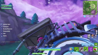 Fortnite Free_for_all  Afwolf Mko