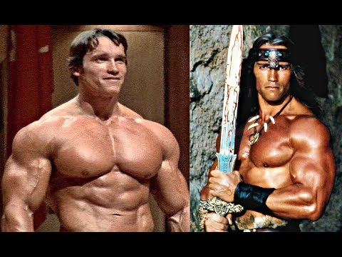 Top 5 Bodybuilders who became Movie Stars