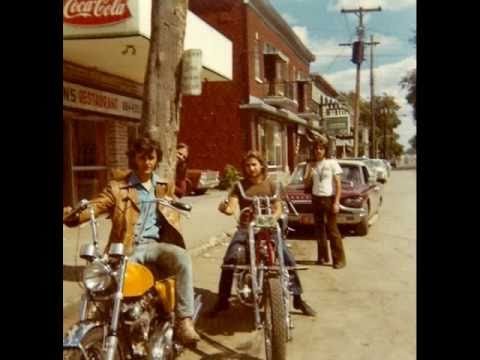Those Old Aylmer Days (Aylmer, Quebec)