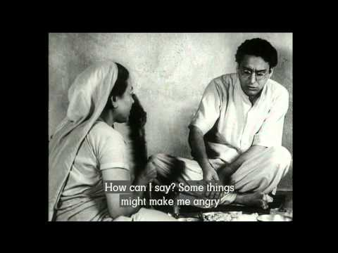 Tagore's Post Master with Subtitles (1961)