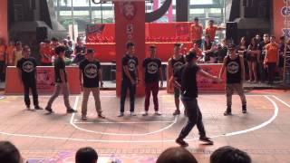 Video 2013 S.O.X Grand Finale: Elecoldxhot live performance download MP3, 3GP, MP4, WEBM, AVI, FLV Januari 2018