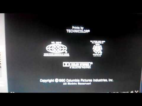 Columbia Pictures / Sony Pictures Television (1990)