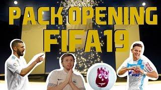 Pack Opening FIFA19 - Jojo Bernard