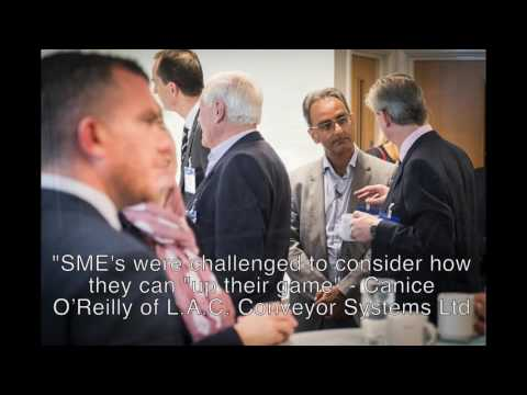 Future Manufacturing 2016 Event - (Festo, Northampton)