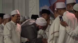 Syiir Alqur'an Pandanaran Pra Habib Syech
