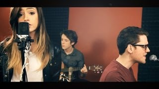 "Gambar cover ""Catch My Breath"" - Kelly Clarkson - Official Cover Video (Alex Goot & Against The Current)"