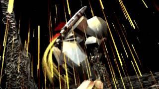 CyberGladiators Opening Cinematic Intro