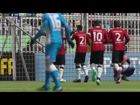 Top 5 FIFA 15 / 15/01/15