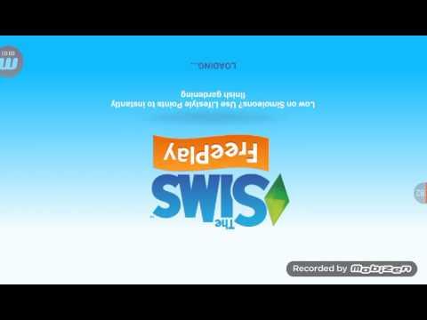 Sims android level 19 maaf kalo berisik thumbnail