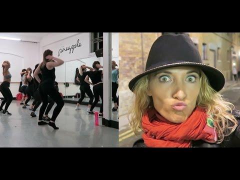 "LONDON | ""Husband hunter"" becomes ""Diva"" | Pineapple | VLOG #2"