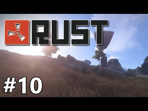 Rust - Luck Be My Lady - PART #10