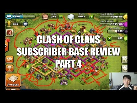 Subscriber Base Review - Part 4