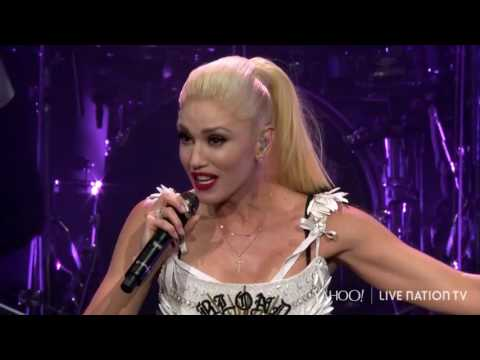 Sweet Escape ~ Gwen Stefani Live TIWTTFL Tour Xfinity Center Mansfield, MA