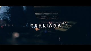 Mehliana (Brad Mehldau & Mark Guiliana) - Just Call Me Nige (Live)
