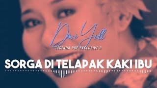 Dewi Yull - Sorga Di Telapak Kaki Ibu | Official Audio