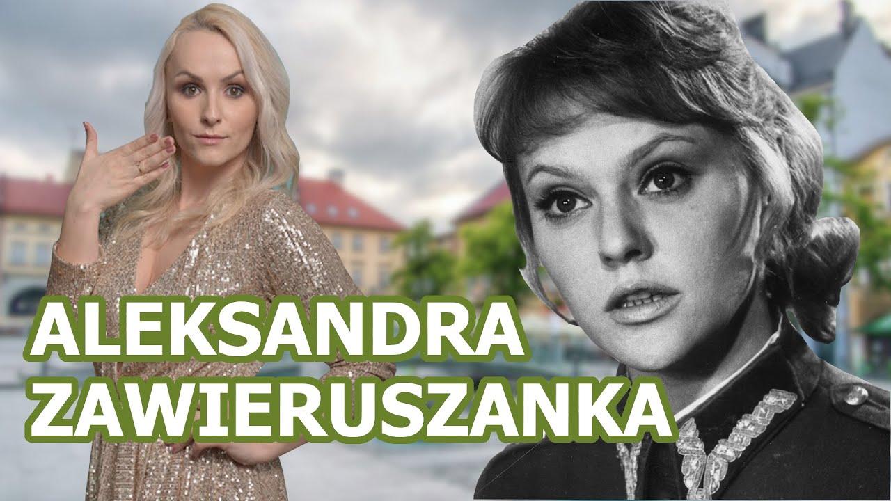 Gdy była u szczytu, zrezygnowała z kariery - co słychać u Aleksandry Zawieruszanki?
