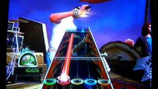 Guitar Hero World Tour (wii) : Pokemon Battle Theme (Guitar Expert)