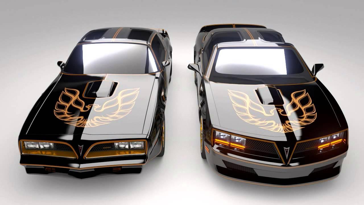 2019 Pontiac Trans Am >> Concept Pontiac Firebird Trans Am & Formula - YouTube