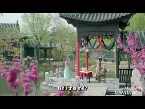 Scarlet Heart Ryeo/ Moon Lovers Ep 7 Eng • WangEun's Birthday •