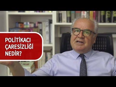 TÜRKİYE EKONOMİSİ NEDEN BATIYOR?..