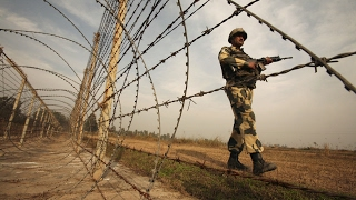 Pakistan and India to face each other in Russia