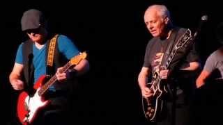 Instrumental electric guitar 1 - Peter Frampton - Terrace Theater - Long Beach CA - Mar 14 2012