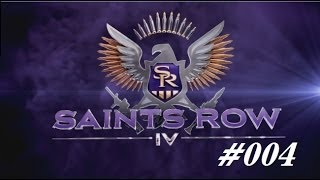 Saints Row IV [Let