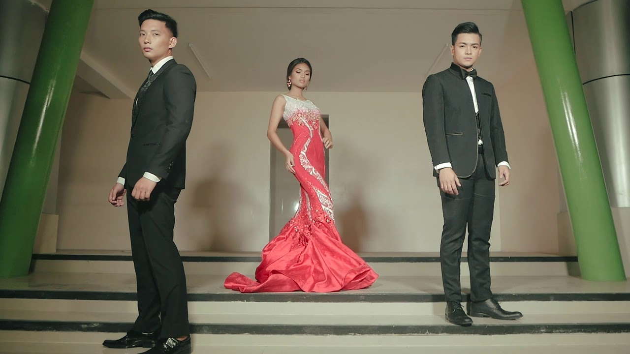 Download The Evening Wear Intro Video Mister and Miss Binan 2018