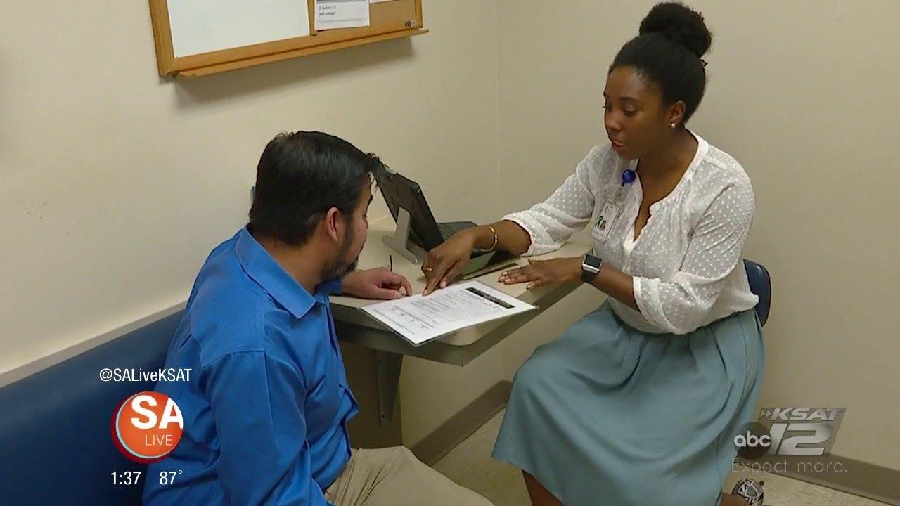 Methodist Healthcare Ministries - Tips for good mental health | SA Live |  KSAT12