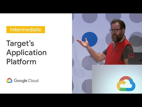 Target's Application Platform (TAP) (Cloud Next '19) thumbnail
