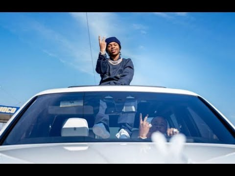 42 Dugg Feat. Yo Gotti -  You Da One  (Official Music Video)