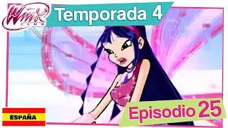 Winx Club - Temporada 4 Episodio 25 - El secreto de Morgana - COMPLETO
